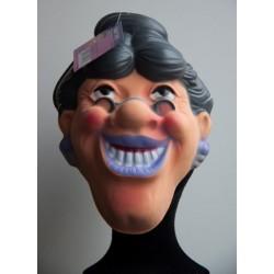 3D masker Sarah
