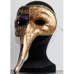 Venetiaans masker lange neus