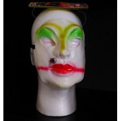 Vreemd masker